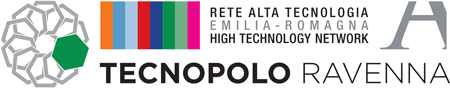 Ravenna Tecnopole Logo